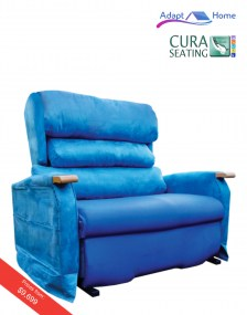 Cura Attollo XXL Riser Recliner Chair