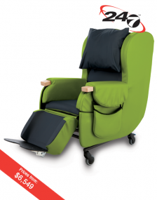 Hidro Tilt Riser Recliner Chair