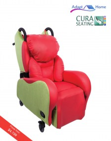 Cura Legacy Kinder Riser Recliner Chair