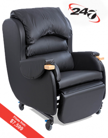 Hidro Tilt LX Riser Recliner Chair