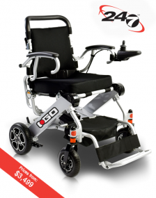 Pride i-GO Power Chair