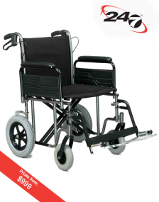 Roma Medical 1485X Wheelchair