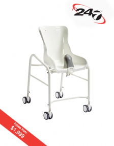 R82 Swan Child Bathing Chair